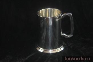 Традиционная Английская кружка для пива из олова