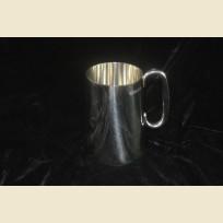 Английская оловянная кружка для пива